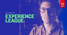 Is your customer experience where you want it to be? For most of us, there's a gap. That's why we've launched an Experience League. Get the guided learning & insights you need to be an Experience Maker: https://adobe.ly/2pLDheE    #InfoNetTrain #AdobeSummit #Experience #Launched #Guided #Learning #Insight #Adobe #League