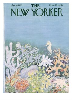 The New Yorker - 1963