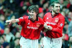 In pictures: 50 iconic Manchester United images - Manchester Evening News