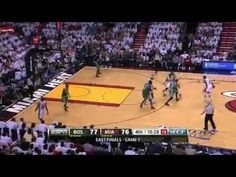 NBA CIRCLE - Game 7 Heat Vs Celtics Playoffs Eastern Finals Highlights 9 June 2012 www.nbacircle.com