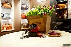 Menhard store by Glamshops, Sibiu – Romania Visual Merchandising, Sibiu Romania, Leather Store, Retail Solutions, Retail Space, Store Design, Boutique, Interiors, Fashion