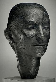 Georgia O'Keeffe Mary Callery  (American, 1903–1977)