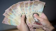 Billete de mayor denominación en #Venezuela equivale a US$1 dólar