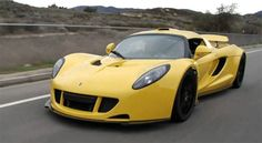 Draw a Hennessey Venom GT Car Drawing For Kids Pinterest