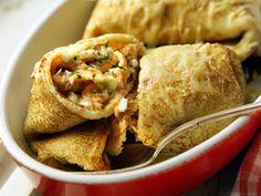 Savukalaohukaiset Apple Pie, Koti, Bread, Desserts, Kitchen, Tailgate Desserts, Cuisine, Brot, Dessert