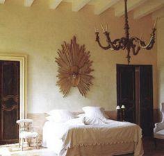 ~linen & lavender: Chateau de Gignac, Image 20