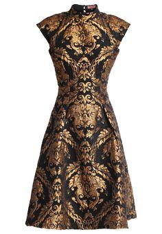 Chi Chi London ZOE Cocktailkleid / festliches Kleid black Bekleidung bei Zalando.de   Material Oberstoff: 100% Polyester   Bekleidung jetzt versandkostenfrei bei Zalando.de bestellen!