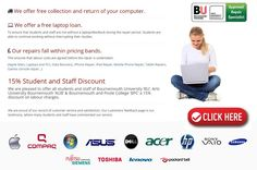 we are Bournemouth's number one pc, mac, phone repairers Bournemouth University, Computer Repair, Apple Mac, Number One, Student, Phone, Telephone, Mobile Phones