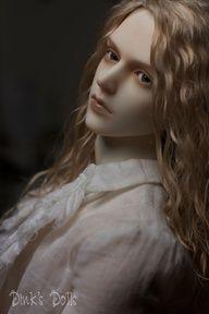 Felix by Dink's Dolls Anime Dolls, Ooak Dolls, Blythe Dolls, Barbie Dolls, Pretty Dolls, Cute Dolls, Beautiful Dolls, Vintage Barbie, Porcelain Dolls Value