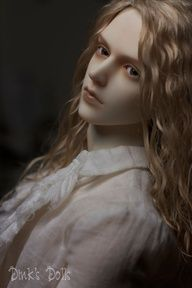 Felix by Dink's Dolls Pretty Dolls, Cute Dolls, Beautiful Dolls, Ooak Dolls, Blythe Dolls, Vintage Barbie, Porcelain Dolls Value, Dream Doll, Realistic Dolls
