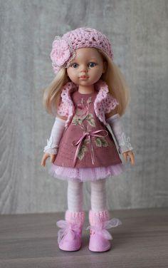 Конкурс 2016. Номинация № 3. Моя коллекция. | Испанские куклы Paola Reina | VK