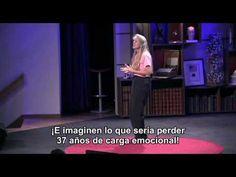 Una pasada el vídeo de Jill Bolte. El derrame de iluminación en  TED 2008. http://www.youtube.com/watch?v=wsvlhmdFulU