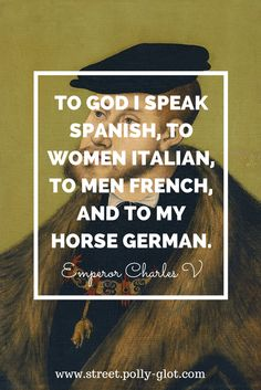 Learn to speak with a german accent