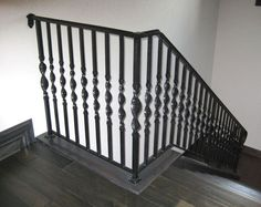 wrought iron railings images - Google Search