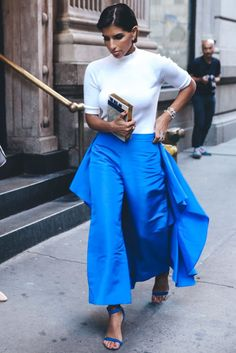 50+ New York Street Style Outfits