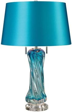 Mrl 194 morlee lampshade company oriental pagoda square lampshade dimond vergato blown glass 60 watt table lamp aloadofball Images