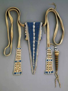 belt bag Cheyenne from Splendid Heritage