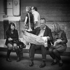 Perdidos en Barcelona - Guillem Calatrava - Fotografia