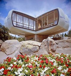 Monsanto's House of Tomorrow, 1958-1967