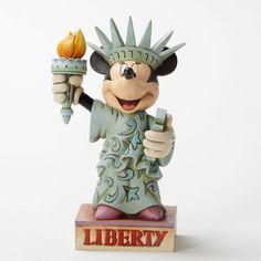 Jim Shore Disney Minnie Mouse Statue of Liberty 2013 by Enesco, http://www.amazon.com/dp/B00B40DHW8/ref=cm_sw_r_pi_dp_krIkrb1EWWAWM