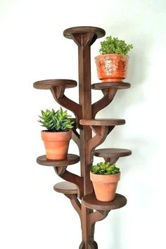 40 Best Plant Stand Decor Ideas That Will Make Your Home Stunning Now, folks love putting plants within the home. Indoor plants provide plenty of 40 Best Plant Stand Decor Ideas That Will Make Your Home Stunning Indoor Corner Plant Stand, Diy Plant Stand, Tall Plant Stands, Wooden Plant Stands, Stand Tall, Unique Plants, Cool Plants, Wooden Tiered Stand, Hanging Plants