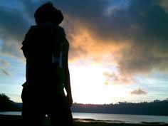 Sun Rise Danau Buyan