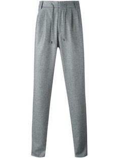 Купить Brunello Cucinelli зауженные брюки  в O' from the world's best independent boutiques at farfetch.com. 400 бутиков, 1 адрес. .