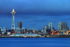 Foto de Seattle, WA