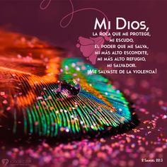 Dios te protege