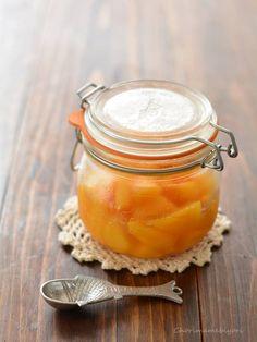柿の白ワインシロップ漬け。柿のデコレーションパンケーキ。 : ちょりまめ日和 | ちょりママ(西山京子)オフィシャル料理ブログ