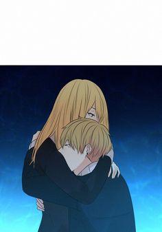 Cute Couple Art, Cute Couples, Wonderwall, Anime Stuff, Manhwa, Disney Characters, Fictional Characters, Romance, Lovers
