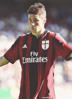 Fernando Torres-AC Milan