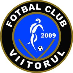 Fotbal Club Viitorul   Country: România / Romania. País: Rumanía.   Founded/Fundado: 2009   Badge/Crest/Logo/Escudo.