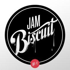 Jam Biscuit by Kristine Yan