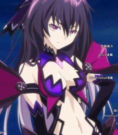 Tohka Yatogami Anime Girl Date A Live Kawaii