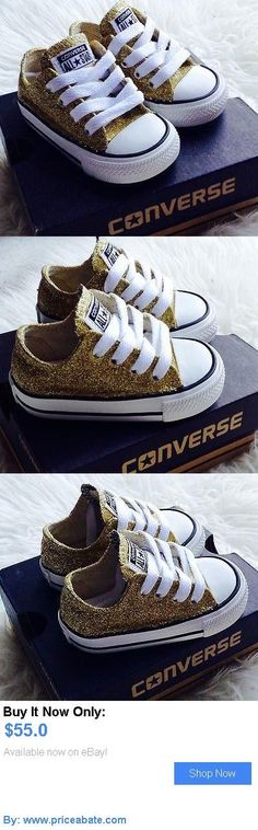 converse-factory 29 on converse-factory 29 on Malcolm Barrios Save Images Malcolm Barrios Baby Girls Shoes Baby Toddler Custom Gold Glitter Handmade C. Baby Outfits, Outfits Niños, Kids Outfits, Toddler Outfits, Fashion Outfits, Baby Girl Shoes, My Baby Girl, Baby Love, Girls Shoes