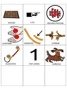 Pro Šíšu: Mach a Sebestova Playing Cards, Games, School, Czech Republic, Autism, Playing Card Games, Gaming, Bohemia, Game Cards