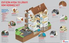 isometric infographic - Google Search