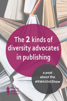 The 2 kinds of diversity advocates in publishing Writing Tips, Diversity, Authors, Indie, Writer, About Me Blog, Articles, Learning, Life