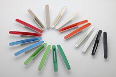 Kolekcja Cameleon  #knobs #gamet #design #babyroom #handles #doorhandle #furniture #meble #aranżacje #wnętrza #home #room