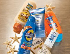 Travel Tip:  Wear sunscreen anytime you will be outside, regardless of the temperature or weather.