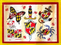 Maryland Flash