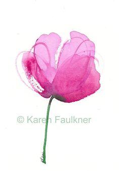 water color tattoo flowers   pink cherry blossom tree vector dragonartz designs