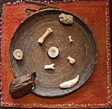 Divination by bones