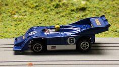 AFX 917K//10 CHROME SERIES YELLOW//GREEN//BLUE DECAL SET
