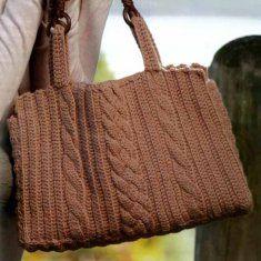 Add-on Crochet Cables [LA5606] - $12.99 : Maggie Weldon, Free Crochet Patterns