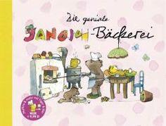 Die geniale Janosch Bäckerei