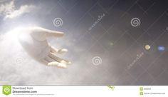 Gods Hand in the Sky | Gods Hands In The Sky Gods hand