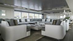 Best Yacht Interiors: Grace E