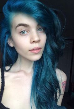 Hair Color Ideas  2017/ 2018  :  Anastasjia Louise